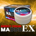 ペニス増大クリーム「MADDD -EX-」