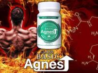 増大サプリ「Agnes Class-Basic (アニエス ベーシック)」