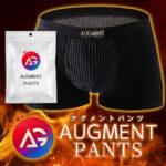 ペニス矯正・増強下着「AUGMENT PANTS(アグメントパンツ)」