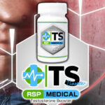増大サプリ「RSP MEDICAL TS Booster」