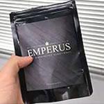 「EMPERUS」使用方法1