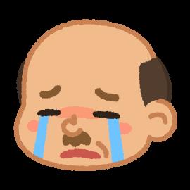男性C【後悔】